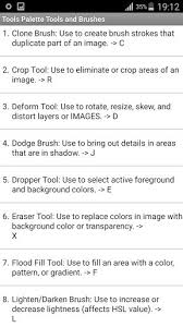shortcuts corel paintshop pro download shortcuts corel paintshop