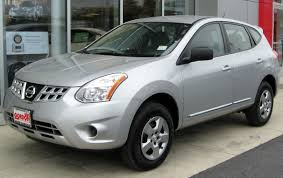 nissan rogue limited edition nissan rogue photos and wallpapers trueautosite