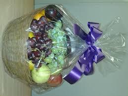 fruit basket gifts edinburgh community food buy fruit baskets