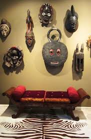 African Inspired Home Decor Best 25 African Living Rooms Ideas On Pinterest African Room