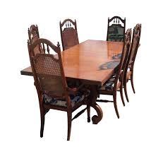 seven piece dining set nuffdeals