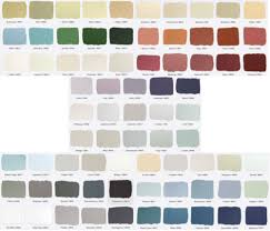 sarah richardson u0027s line for para paints