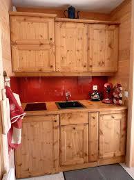 amenagement cuisine studio montagne aménagement d un appartement dans une station de ski des hautes