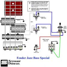 wiring diagram for fender jazz special talkbass com