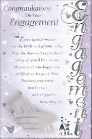 congratulations on your engagement card congratulations on your engagement card