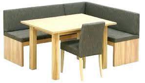 table et banc de cuisine angle de cuisine cool table banc cuisine amazing vut banc dangle