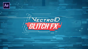 tutorial after effect membuat opening film after effects tutorial the glitch effects vectroid