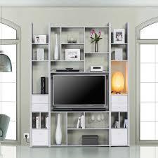 Hifi Wohnzimmer Design Tv Wand In Hellgrau Fächer Jetzt Bestellen Unter Https Moebel