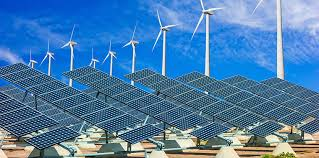 solar power want to improve wind and solar power bring them together