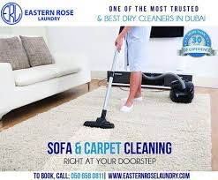 Dry Cleaning Sofa Sofa And Carpet Dry Cleaning Eastern Rose Laundry Dubai