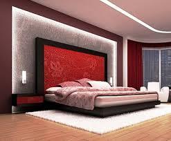 wandgestaltung beispiele schlafzimmer ideen wandgestaltung drei farben amocasio