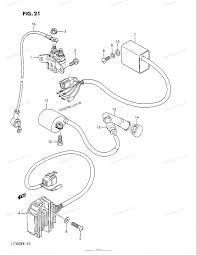 lt300e wiring diagram 87 suzuki atv wiring diagrams