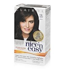 clairol nice n easy 118 natural medium brown pharmacy central