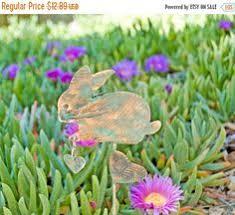 Sheet Metal Garden Art - golden retriever pet memorial garden art metal garden art