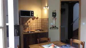 cuisine chartres kitchenette les convivhôtes guest home chartres les convivhôtes