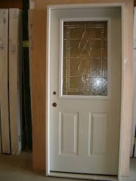 front doors wonderful glass inserts for front door replacement