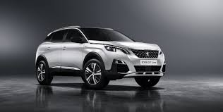 peugeot new car prices announcing the advanced new peugeot 3008 suv