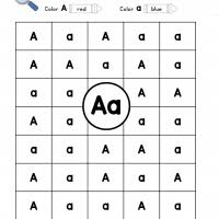 letter detective a to z teacher stuff printable pages and worksheets