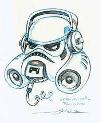 the official home of nopal stormtrooper boombox v2 0