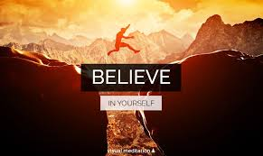 believe images believe in yourself subliminal video visual meditation