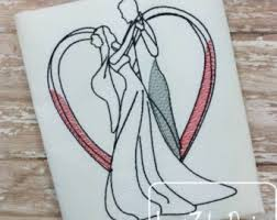 love art couple sketch art deco abstract figure love gift man
