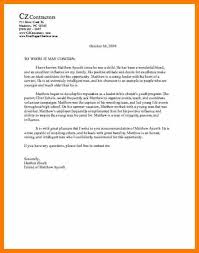 7 how to write a letter of recommendation for a friend monthly