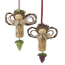 25 unique wine cork ornaments ideas on cork ornaments