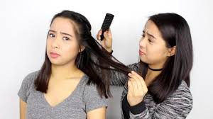 recreating cgh hairstyles the caleon twins youtube