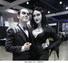 Gomez Halloween Costume Gomez Addams Stock Photos U0026 Gomez Addams Stock Images Alamy