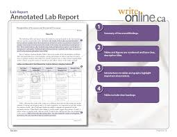 Lab Report Sample Biology Write Online Lab Report Writing Guide Parts Of A Lab Report