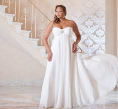 wedding dress size 16 plus size wedding dress promise me from sydney s closet plus