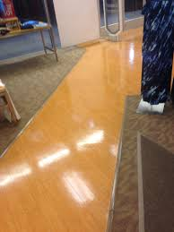Removing Wax Buildup From Laminate Floors Strip And Wax Floor Buffing We Do It All