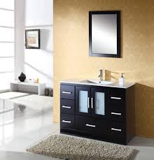 bathroom sink contemporary bathroom vanities and sinks unique