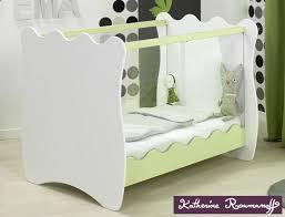 chambre bébé fabrication lit doudou anis 2 côtés plexiglas sofamo made in vendu