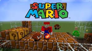 super mario mod 1 7 10 1 7 2 1 6 4 1 5 2 minecraft minecraft