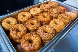 Fruit Bowls by Spaghetti Donuts U0026 Ube Dragon Fruit Bowls Among The Amazing New