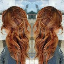 balayage hair red and blonde now that u0027s my style pinterest
