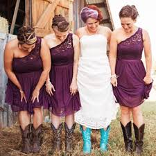 country style bridesmaid dresses rustic wedding themes ideas david s bridal