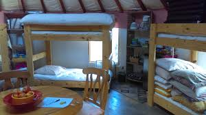 Casitas by Moonflower Casitas And Retreat Camping