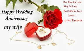 Anniversary Messages For Wife 365greetings Wedding Anniversary Wishes To Spouse Tbrb Info Tbrb Info