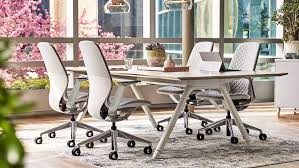 le bureau design led steelcase office furniture solutions education healthcare furniture