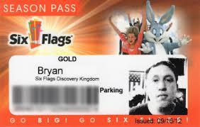 Six Flags Payments La Ronde Season Pass Concerns Page 2 Theme Park Review