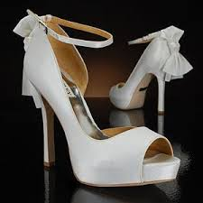 white wedding shoes for the white wedding shoes 796656 weddbook