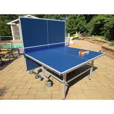 Pool And Ping Pong Table Contender Outdoor Ping Pong Table Tennis Set Pool Warehouse