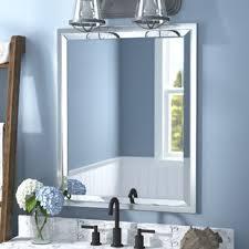 Mirror For Bathrooms Bathroom Mirrors You Ll Wayfair
