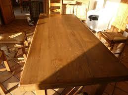 Relooking Cuisine Avant Apres Eclaircir Une Table En Chêne Patines U0026 Couleurs