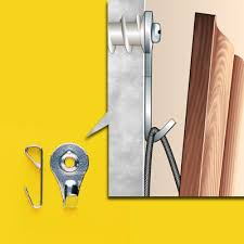 how to hang picture frames that have no hooks how to choose the right hanging hardware taleghan us