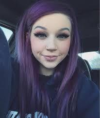 black hairstyles purple 26 best dark purple hair color 2017 on haircuts
