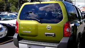 nissan xterra 2011 2011 nissan xterra 4wd metallic green crazy awesome new color
