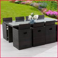 chaise tress e table et chaise en resine tressee pas cher fauteuil jardin tressé